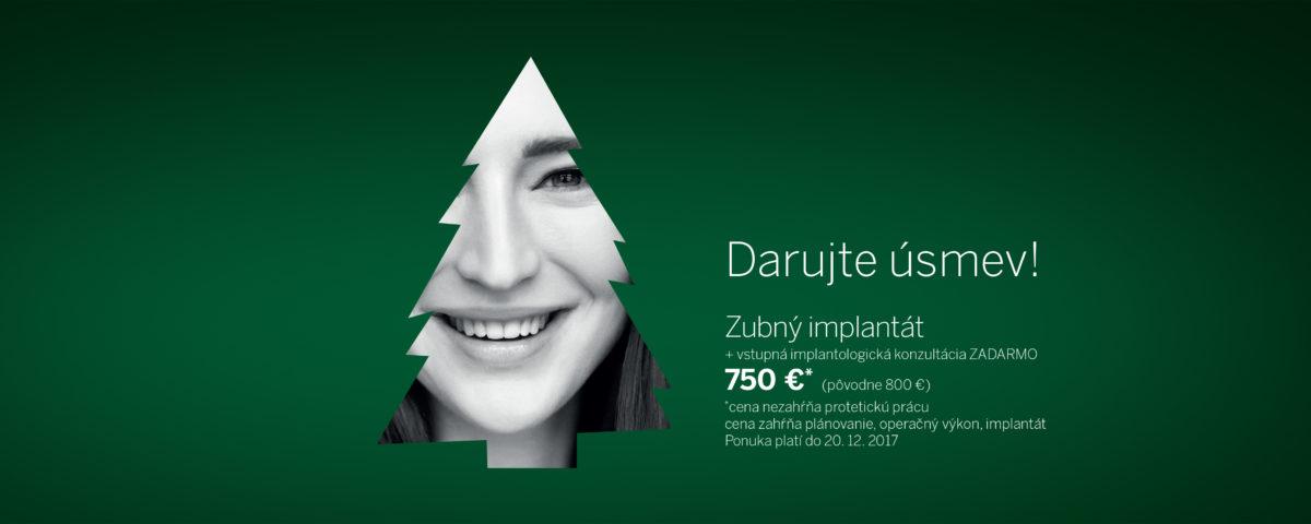 zubny implantat