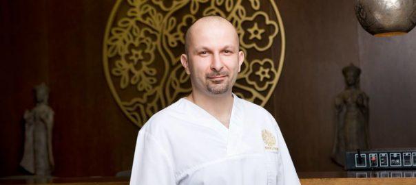 Boris Jakubec Spaklinik